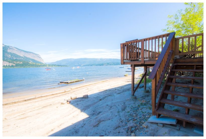 Photo 8: Photos: 2 334 Tappen Beach Road in Tappen: Fraser Bay House for sale : MLS®# 10138843