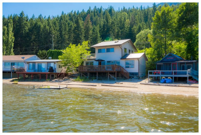 Photo 64: Photos: 2 334 Tappen Beach Road in Tappen: Fraser Bay House for sale : MLS®# 10138843