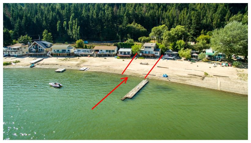 Photo 3: Photos: 2 334 Tappen Beach Road in Tappen: Fraser Bay House for sale : MLS®# 10138843
