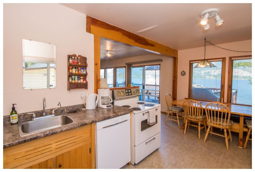 Photo 34: Photos: 2 334 Tappen Beach Road in Tappen: Fraser Bay House for sale : MLS®# 10138843