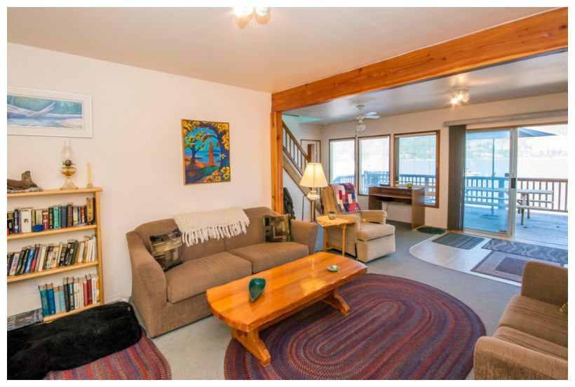 Photo 42: Photos: 2 334 Tappen Beach Road in Tappen: Fraser Bay House for sale : MLS®# 10138843
