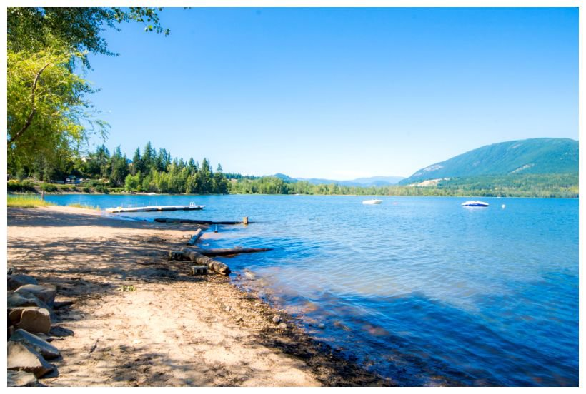 Photo 86: Photos: 2 334 Tappen Beach Road in Tappen: Fraser Bay House for sale : MLS®# 10138843