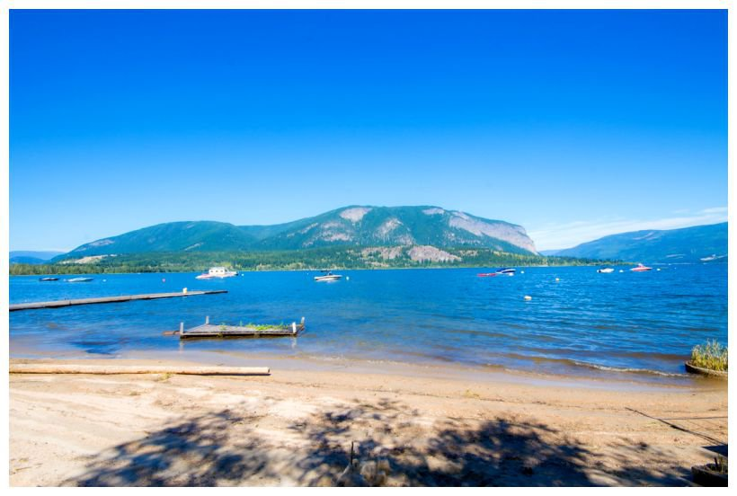 Photo 72: Photos: 2 334 Tappen Beach Road in Tappen: Fraser Bay House for sale : MLS®# 10138843