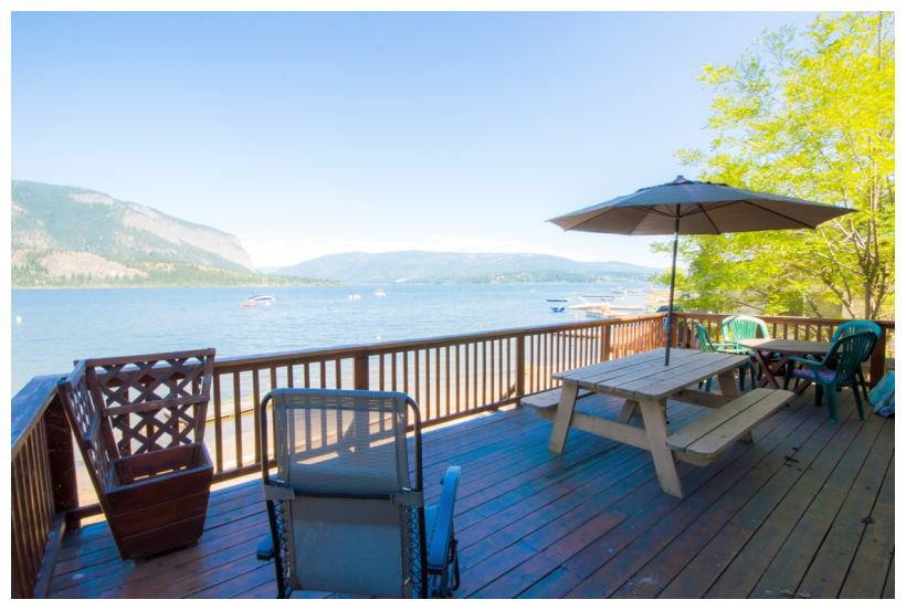 Photo 61: Photos: 2 334 Tappen Beach Road in Tappen: Fraser Bay House for sale : MLS®# 10138843