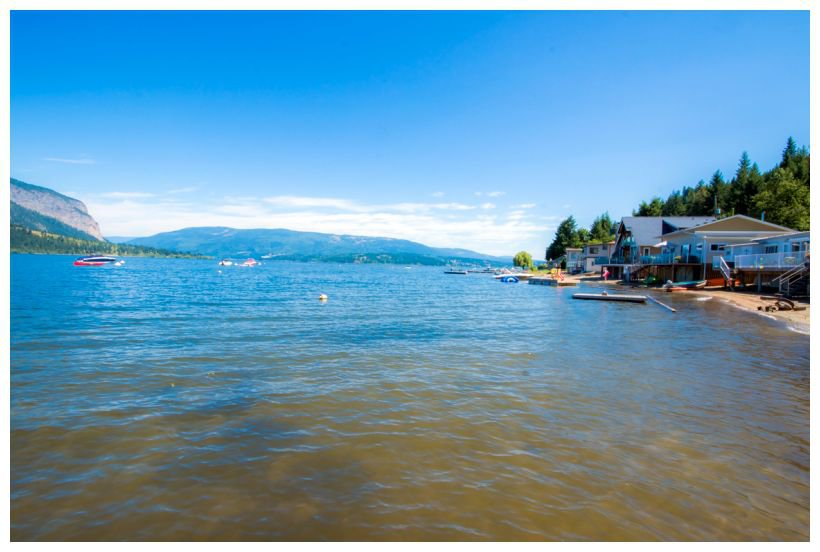 Photo 15: Photos: 2 334 Tappen Beach Road in Tappen: Fraser Bay House for sale : MLS®# 10138843