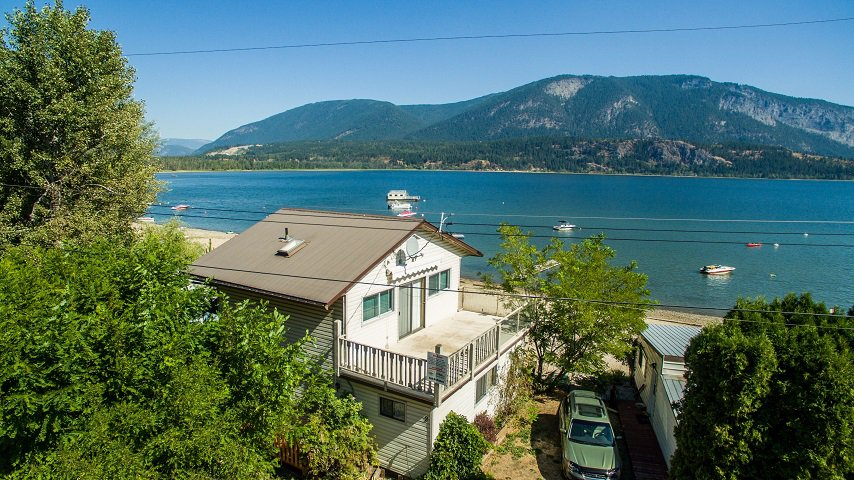Photo 101: Photos: 2 334 Tappen Beach Road in Tappen: Fraser Bay House for sale : MLS®# 10138843