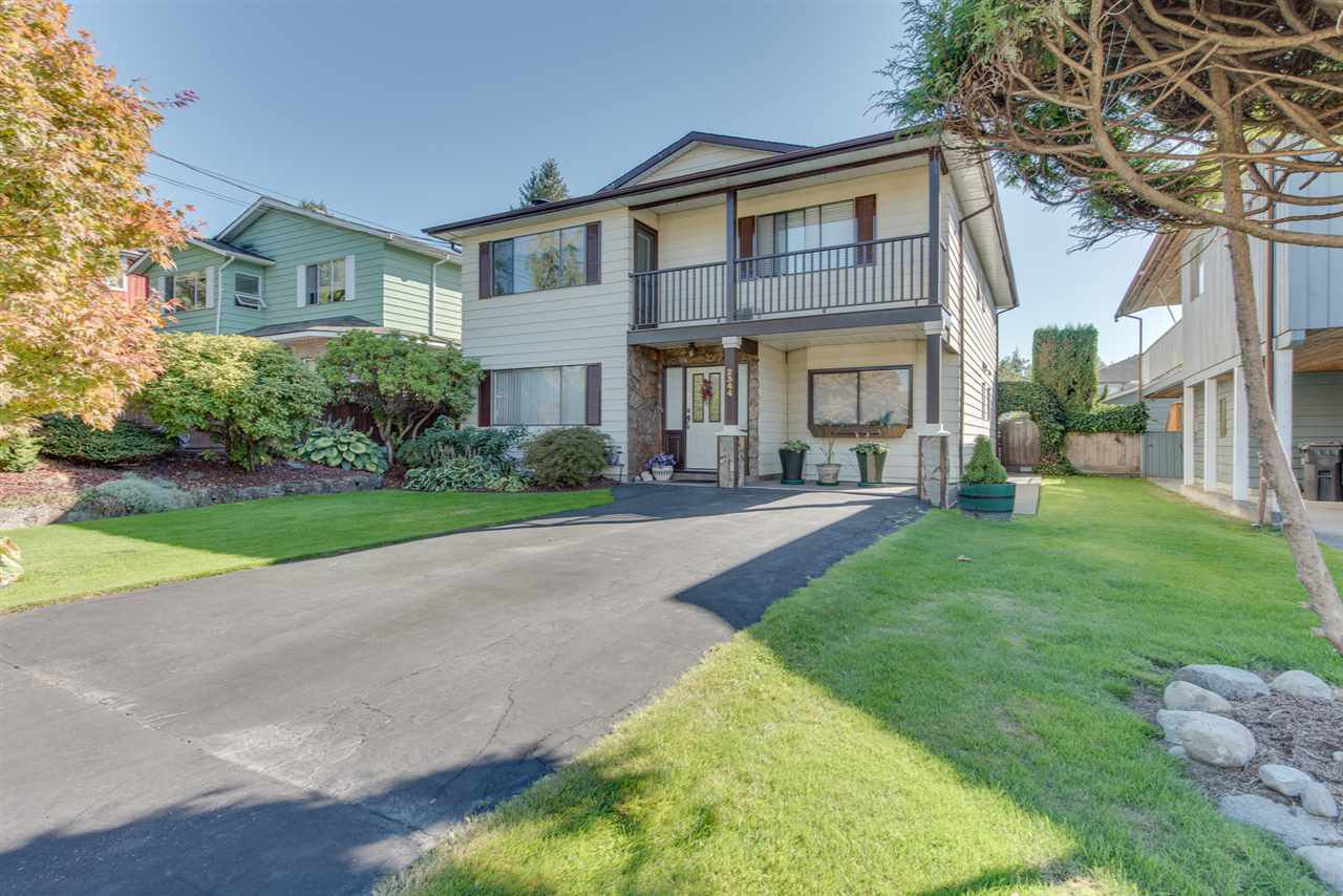 Main Photo: 2344 LOBB Avenue in Port Coquitlam: Mary Hill House for sale : MLS®# R2212500