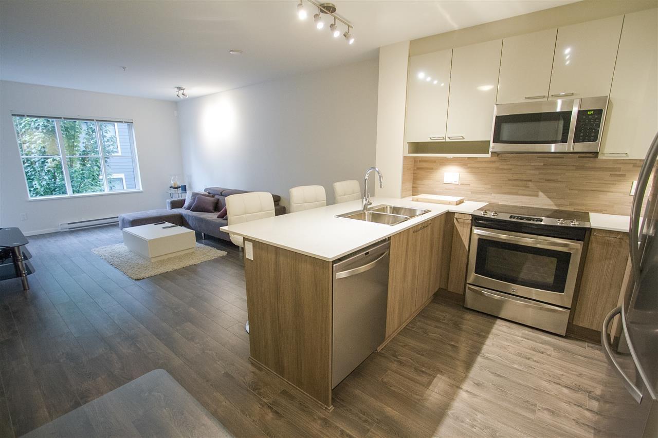 Main Photo: 201 210 LEBLEU STREET in Coquitlam: Maillardville Condo for sale : MLS®# R2206234
