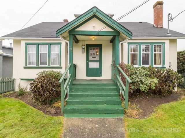 Main Photo: 483 FESTUBERT STREET in DUNCAN: Z3 West Duncan House for sale (Zone 3 - Duncan)  : MLS®# 433064