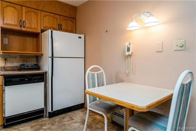 Photo 5: Photos: 206 815 St Anne's Road in Winnipeg: River Park South Condominium for sale (2F)  : MLS®# 1809348