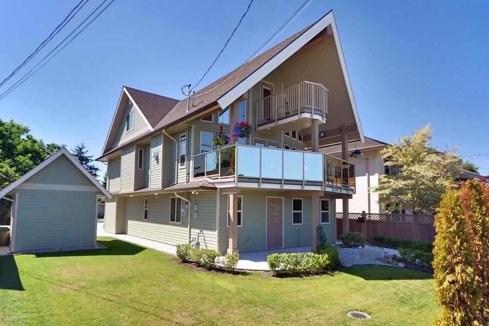 Main Photo: 4394 W RIVER Road in Delta: Port Guichon House for sale (Ladner)  : MLS®# R2261024
