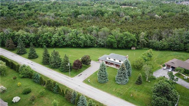 Main Photo: 3625 Tooley Road in Clarington: Courtice House (2-Storey) for sale : MLS®# E4151337