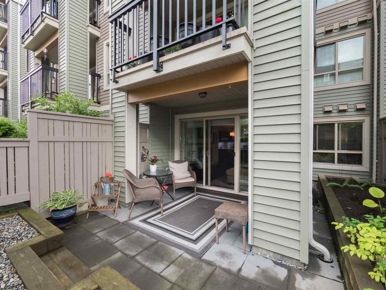"Photo 14: Photos: 116 21009 56 Avenue in Langley: Salmon River Condo for sale in ""CORNERSTONE"" : MLS®# R2296673"