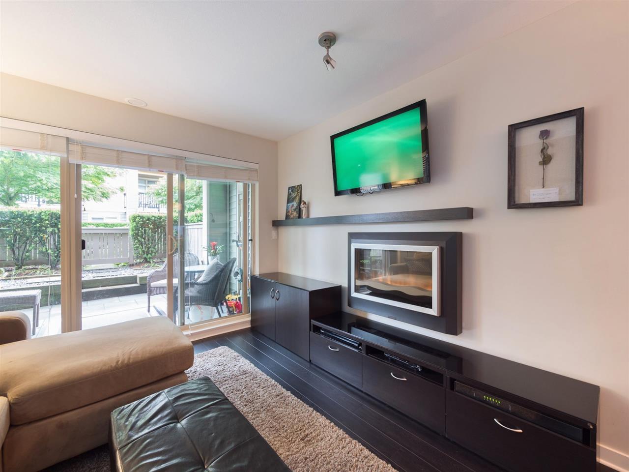 "Photo 6: Photos: 116 21009 56 Avenue in Langley: Salmon River Condo for sale in ""CORNERSTONE"" : MLS®# R2296673"