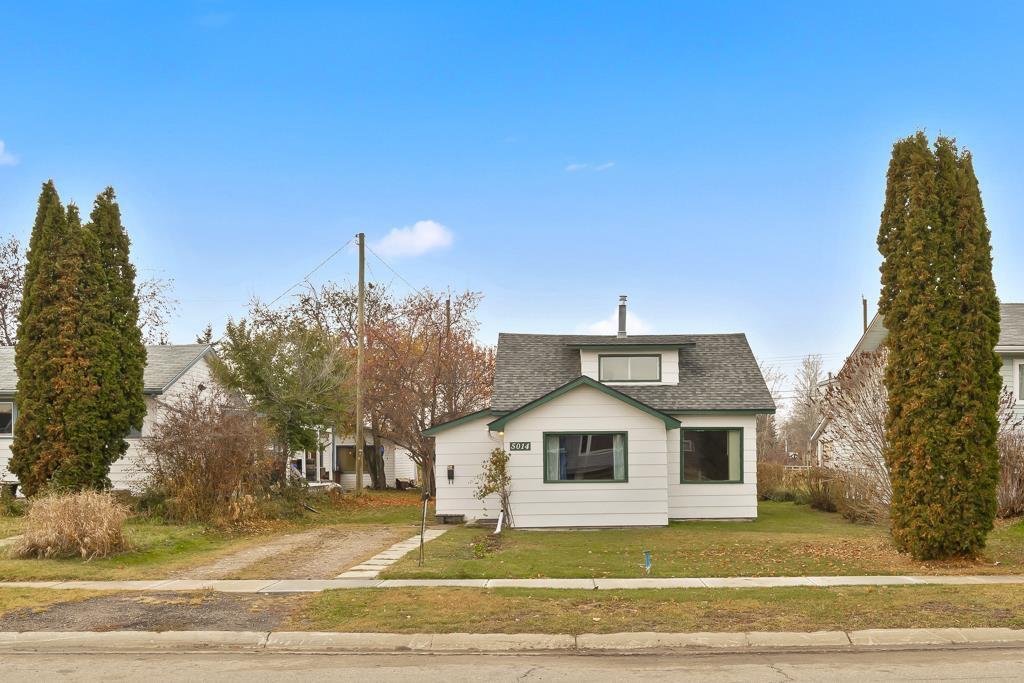 Main Photo: 5014 48 Street: Cold Lake House for sale : MLS®# E4132136