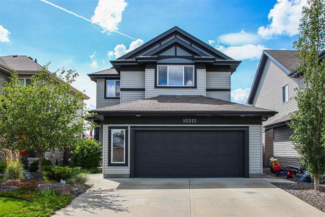 Main Photo: 10312 98 Street: Morinville House for sale : MLS®# E4203776