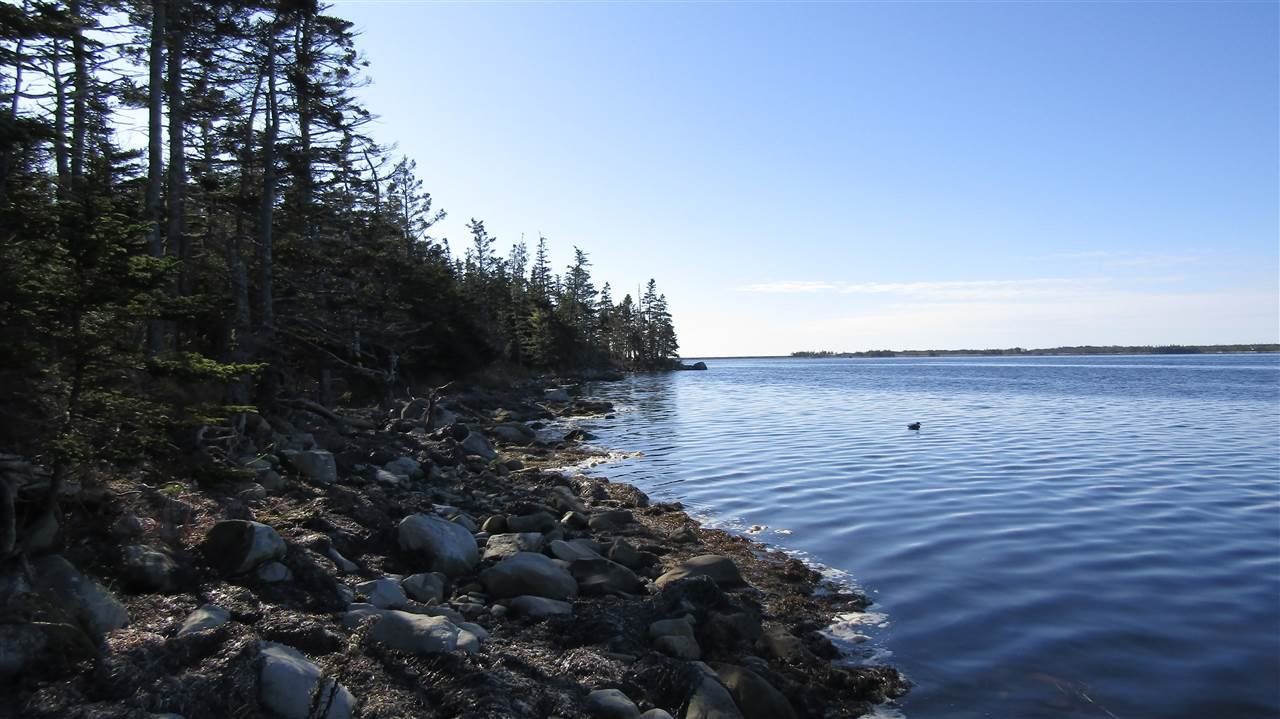Main Photo: Lot 2 Matthew's Lake Road in Little Harbour: 407-Shelburne County Vacant Land for sale (South Shore)  : MLS®# 202023324