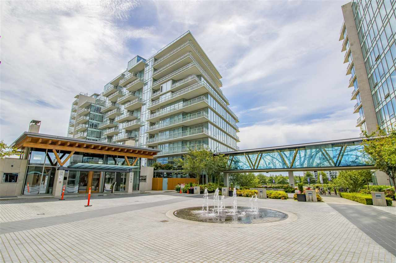 Main Photo: 1203 5177 BRIGHOUSE Way in Richmond: Brighouse Condo for sale : MLS®# R2528221