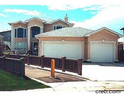 Main Photo:  in CALGARY: Hidden Valley Residential Detached Single Family for sale (Calgary)  : MLS®# C2265552