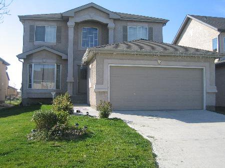Main Photo: 18 Marseilles Cl.: Residential for sale (Amber Trails)  : MLS®# 2617774