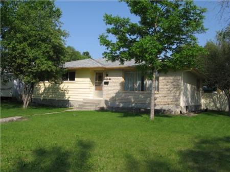 Main Photo: 66 NORILYN BAY in Winnipeg: Residential for sale (Canada)  : MLS®# 1011846