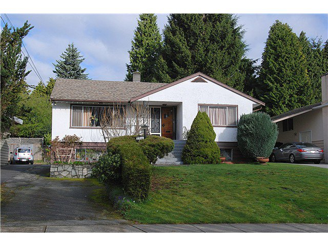 Main Photo: 7761 12TH Avenue in Burnaby: East Burnaby House for sale (Burnaby East)  : MLS®# V1000111