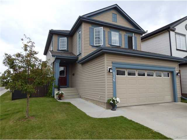 Main Photo: 836 Copperfield BV SE in Calgary: Copperfield Residential Detached Single Family for sale : MLS®# C3581305