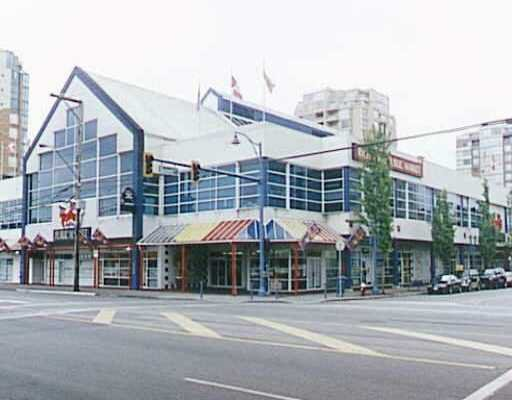 """Main Photo: 2365 8260 WESTMINSTER HY: Home for sale in """"RICHMOND PUBLIC MARKET"""" (Richmond)  : MLS®# V246478"""