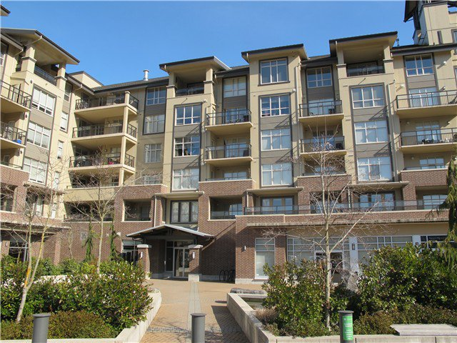"Main Photo: 406 1211 VILLAGE GREEN Way in Squamish: Downtown SQ Condo for sale in ""Eaglewind"" : MLS®# V1054187"