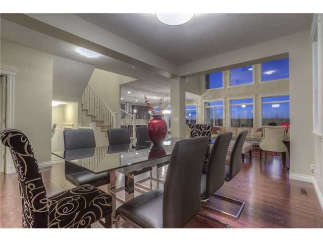 Photo 4: Photos: 160 AUBURN SOUND Manor SE in CALGARY: Auburn Bay Residential Detached Single Family for sale (Calgary)  : MLS®# C3611604
