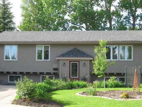 Main Photo: 2918 OAKMOOR Crescent SW: Oakridge Bi-Level for sale ()  : MLS®# C3596449