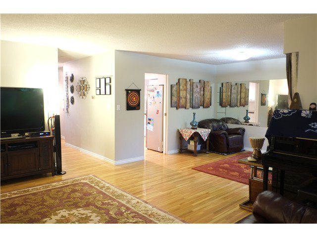 """Photo 5: Photos: 2238 MCBAIN Avenue in Vancouver: Quilchena Townhouse  in """"ARBUTUS VILLAGE"""" (Vancouver West)  : MLS®# V1091234"""