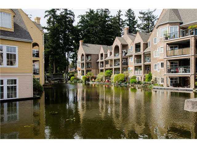 """Photo 12: Photos: 215 1363 56TH Street in Tsawwassen: Cliff Drive Condo for sale in """"Windsor Woods"""" : MLS®# V1114935"""