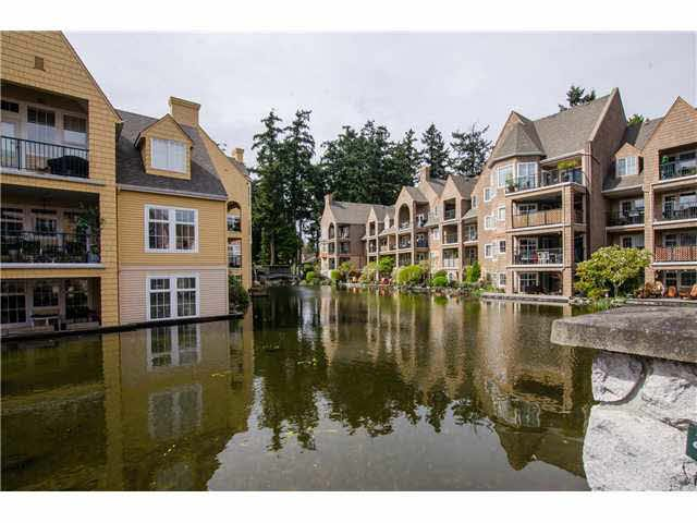 """Photo 13: Photos: 215 1363 56TH Street in Tsawwassen: Cliff Drive Condo for sale in """"Windsor Woods"""" : MLS®# V1114935"""