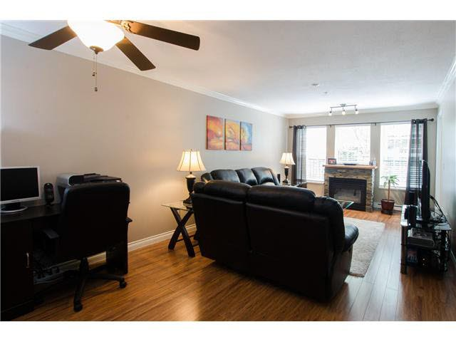 """Photo 3: Photos: 215 1363 56TH Street in Tsawwassen: Cliff Drive Condo for sale in """"Windsor Woods"""" : MLS®# V1114935"""
