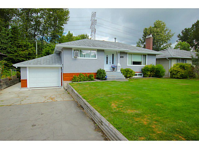 Main Photo: 3091 NOEL Drive in Burnaby: Sullivan Heights House for sale (Burnaby North)  : MLS®# V1130512