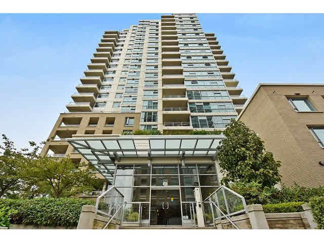 "Main Photo: 202 125 MILROSS Avenue in Vancouver: Mount Pleasant VE Condo for sale in ""CREEKSIDE"" (Vancouver East)  : MLS®# V1142300"