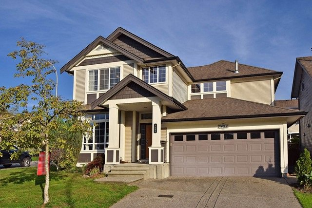 "Main Photo: 7094 200A Street in Langley: Willoughby Heights House for sale in ""WILLOUGHBY HEIGHTS"" : MLS®# R2009244"