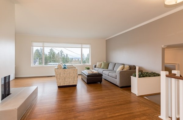 "Photo 4: Photos: 1535 RENA Crescent in West Vancouver: Ambleside House for sale in ""AMBLESIDE ESTATES"" : MLS®# R2025467"