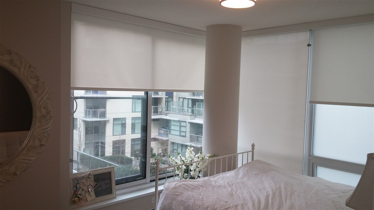 """Photo 5: Photos: 329 1783 MANITOBA Street in Vancouver: Mount Pleasant VW Condo for sale in """"Residences at West"""" (Vancouver West)  : MLS®# R2037249"""