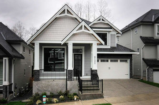 Main Photo: 6120 139 Street in Surrey: Sullivan Station House for sale : MLS®# R2049530