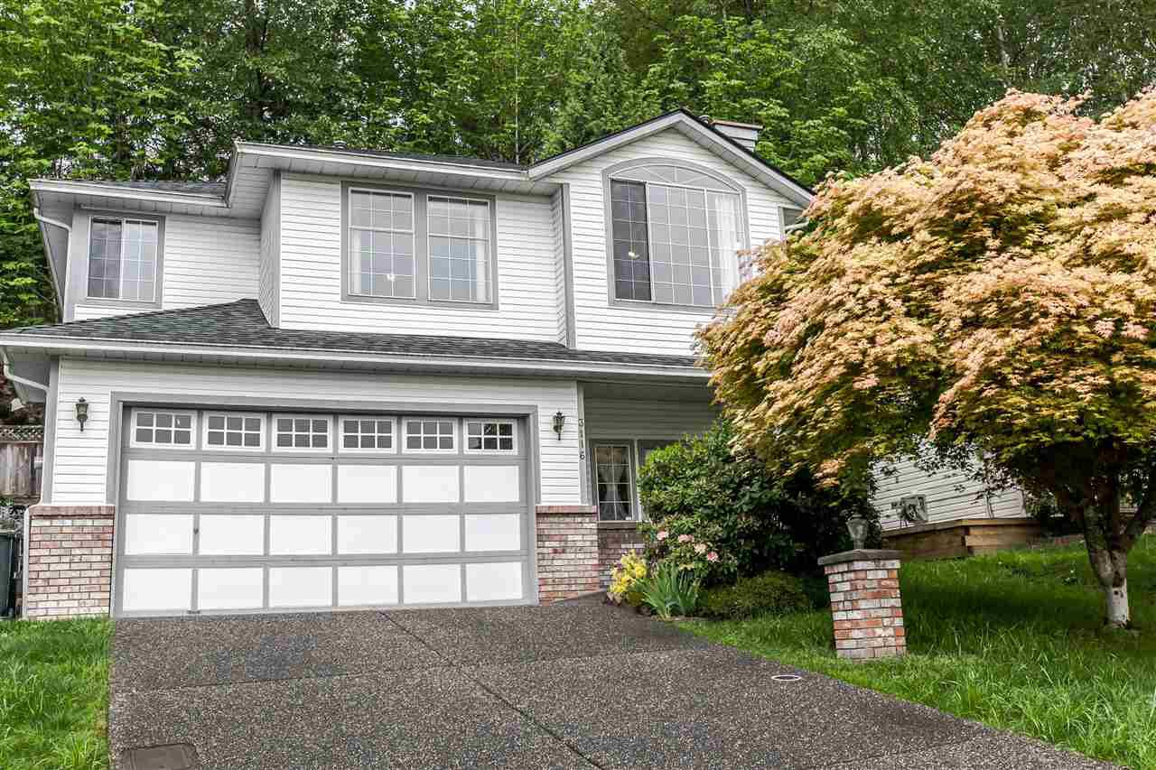 Main Photo: 3116 PATULLO Crescent in Coquitlam: Westwood Plateau House for sale : MLS®# R2062710