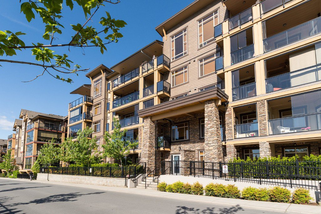 "Main Photo: Videos: 203 8258 207A Street in Langley: Willoughby Heights Condo for sale in ""YORKSON CREEK"" : MLS®# R2065419"