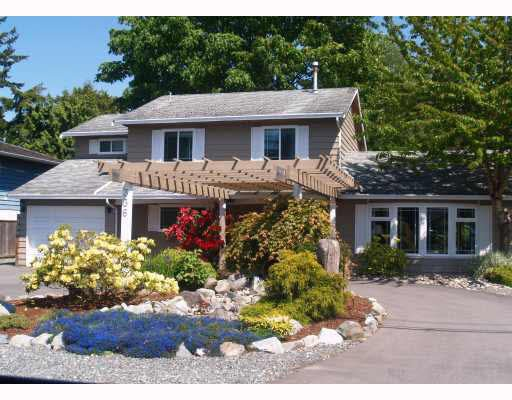 Main Photo: 336 52ND STREET in : Pebble Hill House for sale : MLS®# V768896