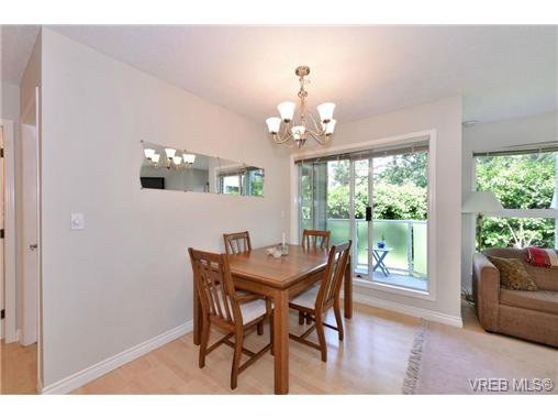 Photo 5: Photos: 301 1201 Hillside Ave in VICTORIA: Vi Hillside Condo Apartment for sale (Victoria)  : MLS®# 734777