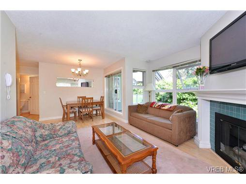 Photo 4: Photos: 301 1201 Hillside Ave in VICTORIA: Vi Hillside Condo Apartment for sale (Victoria)  : MLS®# 734777
