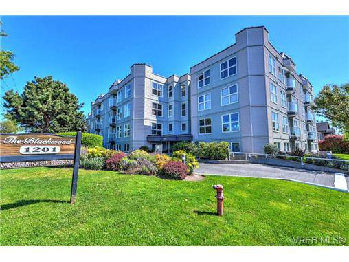 Photo 14: Photos: 301 1201 Hillside Ave in VICTORIA: Vi Hillside Condo Apartment for sale (Victoria)  : MLS®# 734777