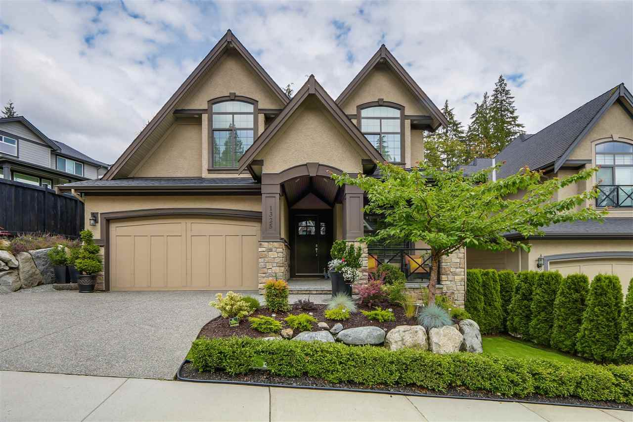 Main Photo: 1325 KINGSTON Street in Coquitlam: Burke Mountain House for sale : MLS®# R2089511