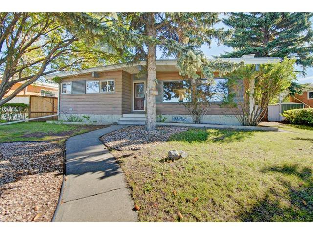Main Photo: 5316 37 Street SW in Calgary: Lakeview House for sale : MLS®# C4082142