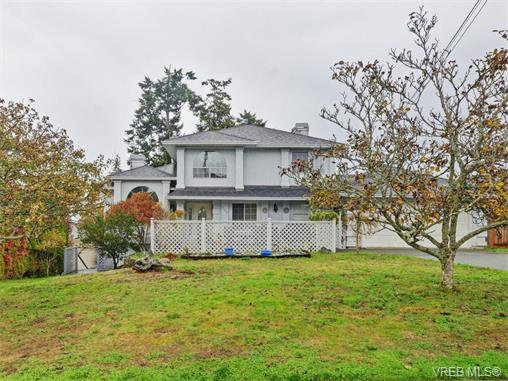 Main Photo: 388 Crystalview Terrace in VICTORIA: La Atkins Single Family Detached for sale (Langford)  : MLS®# 374503